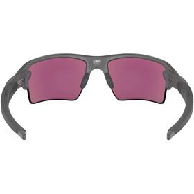 Oakley Flak 2.0 XL Zonnebril Heren, grijs/violet